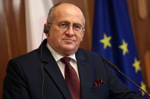 Глава МИД Польши экстренно вылетел в Киев из-за растущей агрессии РФ