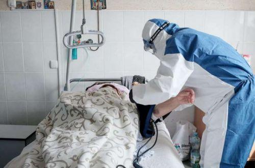 В больницах будут применять технический кислород для поддержания больных COVID-19