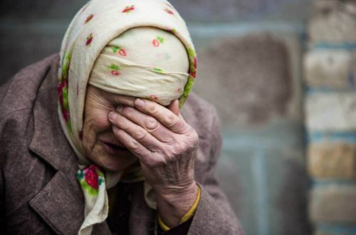 Украинцы могут остаться без пенсии: что происходит в ПФУ