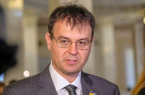 В Раде считают, что теневая экономика Украины составляет 50% ВВП