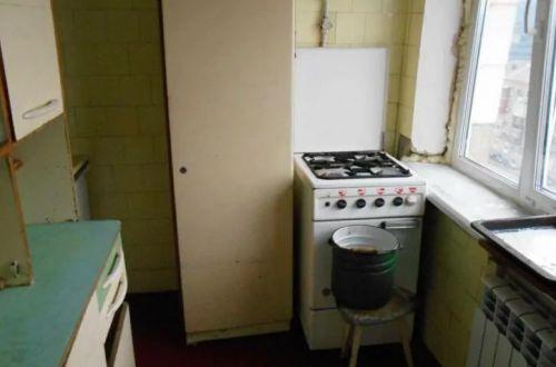 Почему в некоторых советских домах устанавливали ванны на кухнях