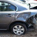 Студент бесследно исчез после того, как его авто врезалось в дерево