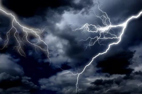 Из удара молнии: ученые предложили новый сценарий зарождения жизни на Земле