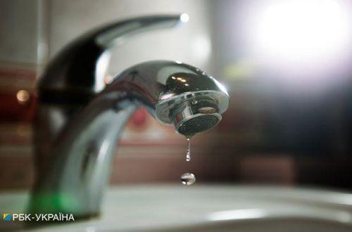 На Донбассе авария на трубопроводе практически оставила без воды 5 городов