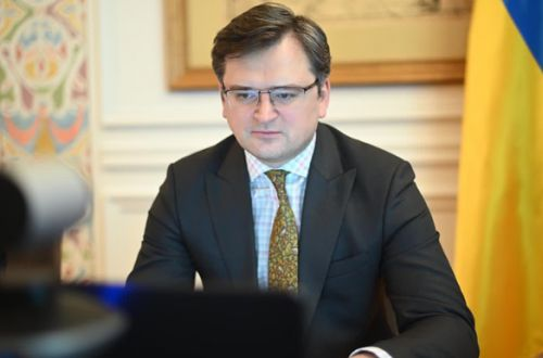 В МИД Украины прокомментировали новые санкции США против РФ