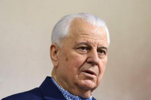 Кравчук высказался о возвращении Украине ядерного статуса