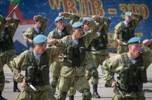 Концентрация в Азовском море кораблей флота РФ грозит высадкой российского десанта