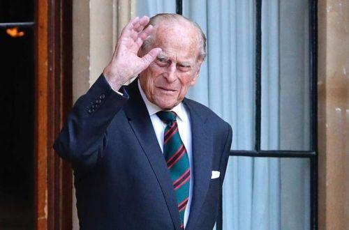 Британия прощается с принцом Филиппом: Елизавета II нарушила вековую традицию