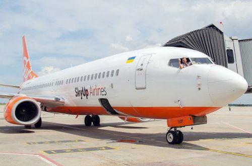 SkyUp отменяет множество рейсов из Украины: что делать пассажирам, купившим билеты
