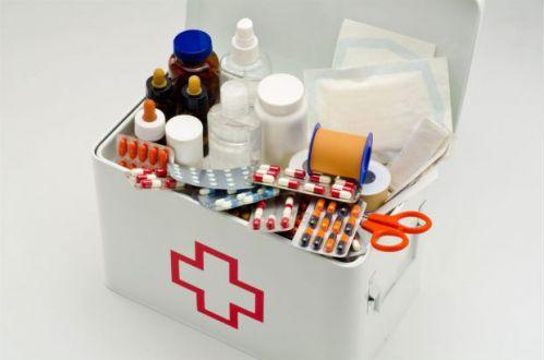 Фармацевты рассказали, как правильно хранить лекарства