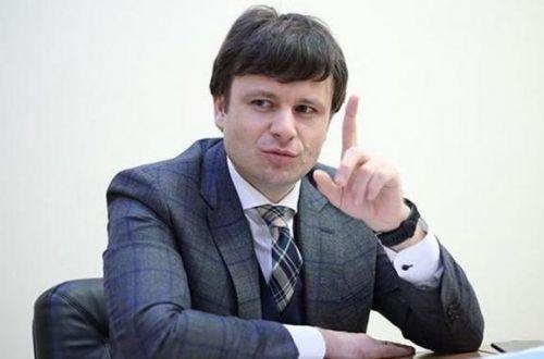 """""""Негодяй и подлец"""", """"козявка и ничтожество"""": министр и Саакашвили обменялись ругательствами"""