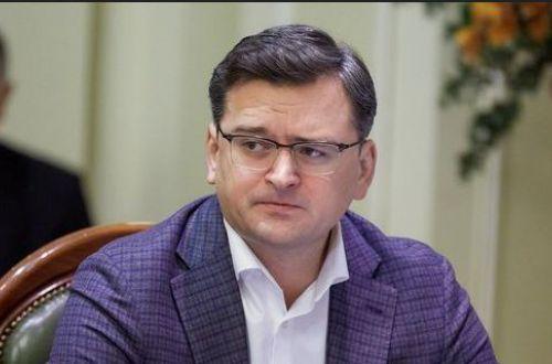 Кулеба: ВСУ запретили отвечать на огонь боевиков на Донбассе