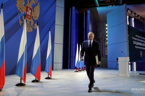 «Красные линии Путина»: в Кремле объяснили, что имел в виду Президент РФ