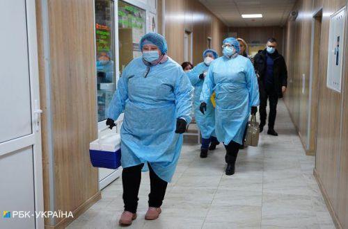 COVID-вакцинация в компаниях: в Минздраве назвали условия выезда мобильных бригад