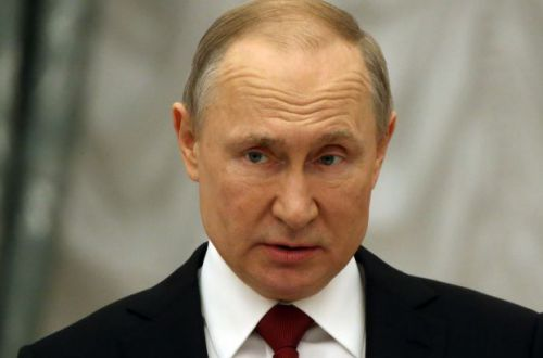 В Кремле пообещали ответ Зеленскому от Путина лично