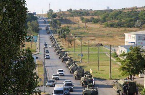 Войска отвели, но есть нюансы: эксперты об угрозе вторжения в Украину
