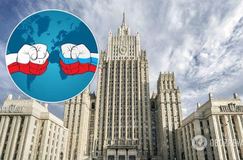 Польша ударила по РФ, выслав трех российских дипломатов, и получила жесткую ответку