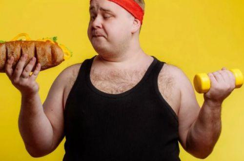 Блогер поделилась секретом похудения на 20 кг без диет