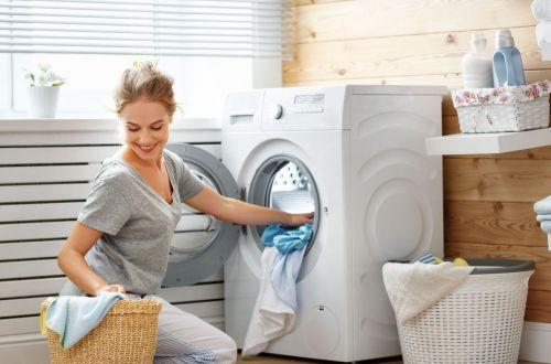 Шесть неожиданных вещей, которые лучше не стирать в машинке