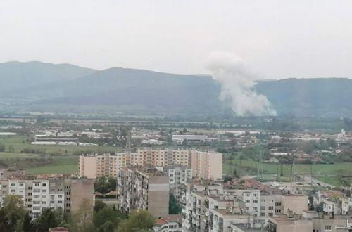 Болгария выдвинула громкое обвинение в сторону РФ
