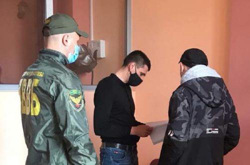 Бежал в Россию из расположения, как только началась война: пограничники поймали дезертира