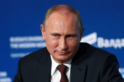 Кремль запустил очередной антиукраинский фейк в стиле «распятого мальчика»