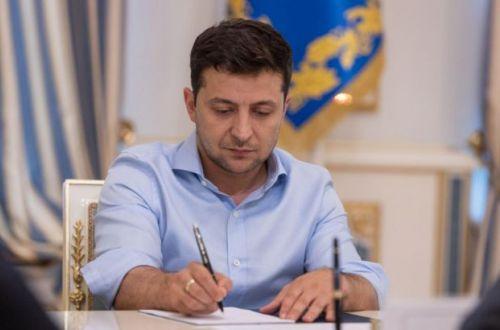 Календарь украинских праздников пополнился новеньким «красным» днем