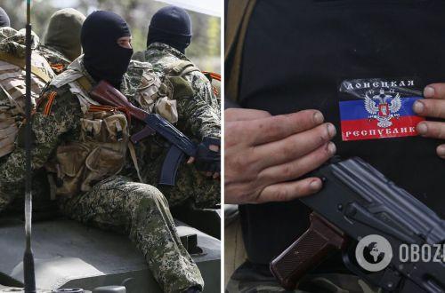 В «Л/ДНР» готовятся провести тренировку наступления с «резервистами»