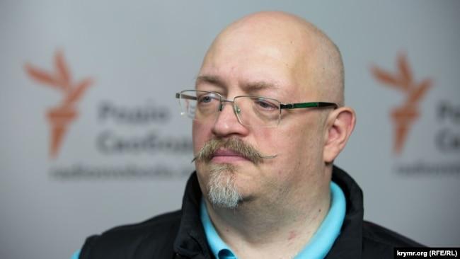 Леонид Власюк
