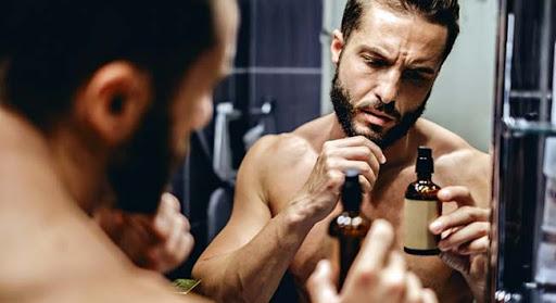 Большой выбор профессиональной мужской косметики от мировых брендов