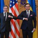 Кулеба рассказал, что Украина попросит у США
