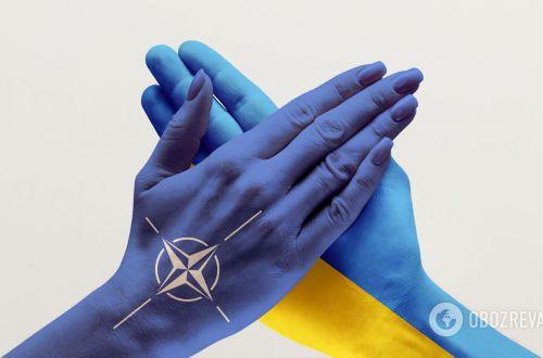 Украина получила полную поддержку со стороны США касательно вступления в НАТО