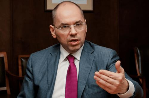 Степанов сообщил, когда в Украине заработают COVID-паспорта