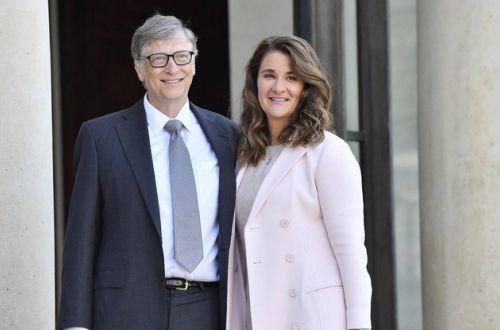 Названа настоящая причина развода Билла Гейтса
