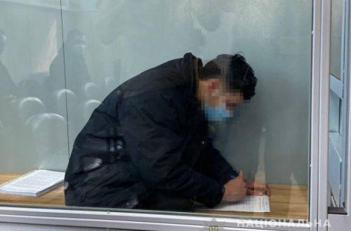 Убийство пары в Харькове: стало известно об интиме подозреваемого с жертвой