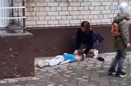 В Запорожье часть персонала детсада поплатилась работой за выпавшего из окна ребенка