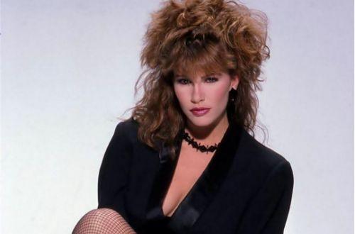 Скончалась звезда культовых фильмов 80-х годов