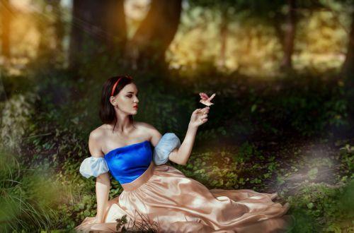 Когда реальность страшнее вымысла: Золушка-блудница и другие прообразы сказочных героев