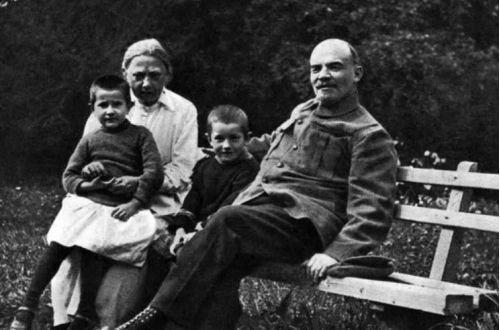 Тайные дети Ленина: что с ними случилось