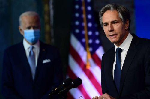 Держсекретар заявив Лаврову про готовність захищати інтереси США і союзників