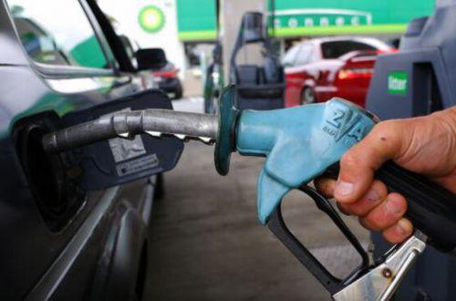 АЗС массово приостанавливают продажу бензина и дизеля
