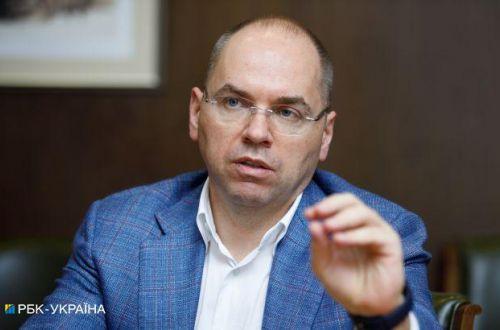 У Зеленского объяснили причины отставки Степанова