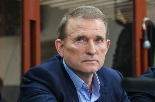 Захисники Медведчука розповіли, скільки він буде сидіти вдома