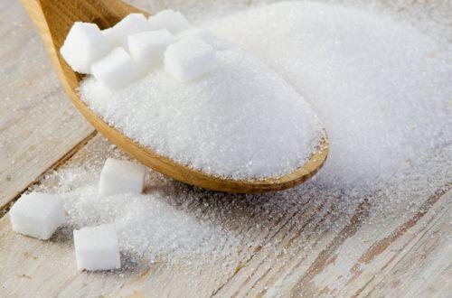 Сахар становится дороже: названа новая цена