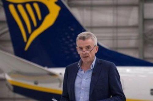 В Ryanair сделали громкое заявление из-за ситуации в Минске