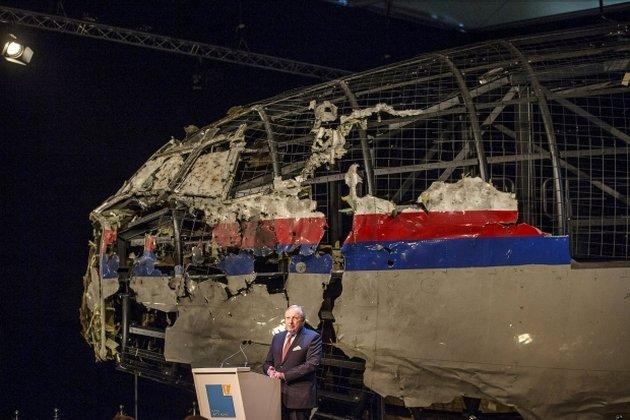 Катастрофа МН17: Украина в ЕСПЧ присоединилась к иску Нидерландов против России