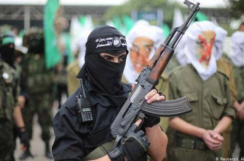 """Беларусь обвинила ХАМАС в """"минировании"""" самолета Ryanair: палестинцы эту информацию опровергли"""