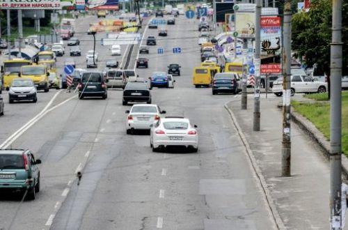 Новые правила на дорогах с 1 июня: что изменится в Украине