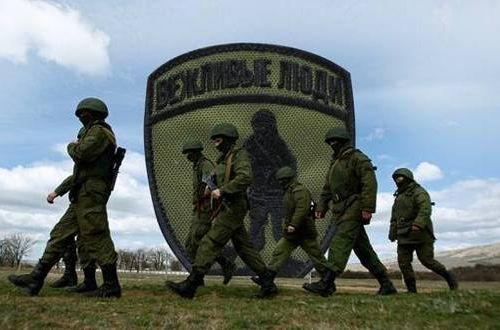 """Муженко признался, как принималось решение """"сдать"""" полуостров РФ"""