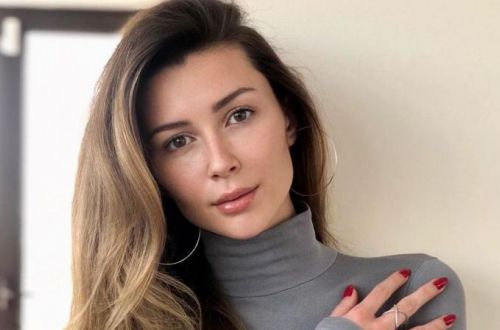 """""""Я лечилась полтора года"""": дочь Заворотнюк призналась в проблеме со здоровьем"""